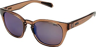 Zeal Optics Windsor (Matte Tortoise/Polarized Copper Lens) Athletic Performance Sport Sunglasses