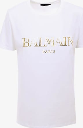 Balmain T-SHIRT - BALMAIN - DONNA