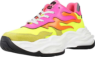 Buffalo Women Women Sports Shoes 1530098 Multicolor 3.5 UK