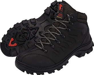 Di Lopes Shoes Botinha Free Jump Adventure 100% Couro (37)