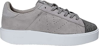 277d0e7e77b5 Victoria Women Shoes Sneakers with Platform 260120 Gray Size 37 Grey