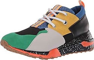 Steve Madden Mens Ridge Sneaker, Bright Multi, 9 M US
