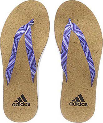 sale retailer cce0b 83991 adidas Damen Eezay Cork Aqua Schuhe Mehrfarbig (Ftwwhtnobinkashblu  Cg2816) 37
