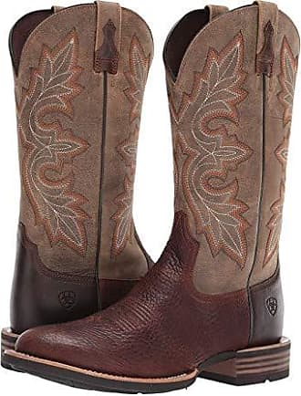 efef596ac6b Brown Ariat® Cowboy Boots: Shop up to −29% | Stylight