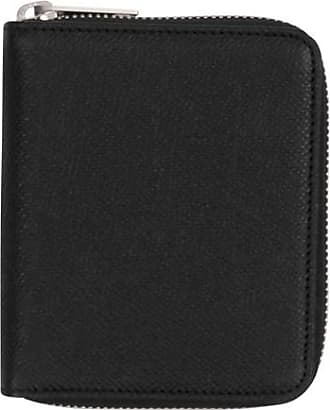 Maison Margiela Maison margiela Zip-around wallet BLACK U