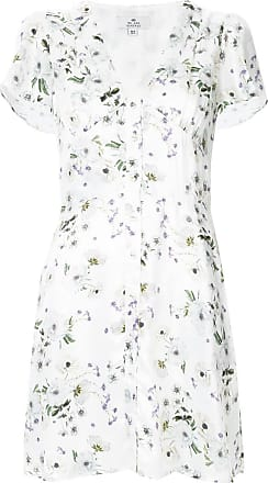 We Are Kindred Vestido Frenchie - Branco