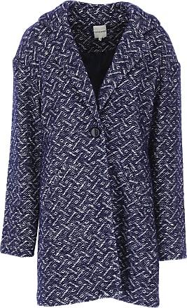 Silvian Heach Mantel für Damen, Trenchcoat Günstig im Sale, Bluette,  Polyester, 2017 a2375e94cd