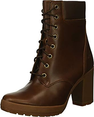 Timberland Womens Camdale 6in Boot Fashion, Medium Brown, 10 M US