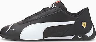 Puma Ferrari R-Cat Sneaker Schuhe | Mit Aucun | Schwarz/Weiß | Größe: 37.5
