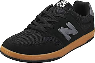 New Balance All Coasts 425 Mens Casual Trainers in Black Gum - 9 UK