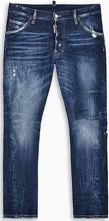 Dsquared2 Faded Classic Kenny jeans