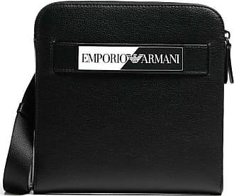 Emporio Armani Umhängetasche schwarz