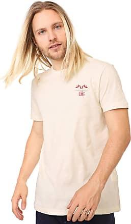 Rusty Camiseta Rusty The Edge Off-white