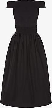Three Graces London Porcia Dress in Black