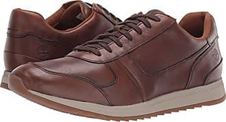 Timberland Madaket Sneaker (Medium Brown Full Grain) Mens Lace up casual Shoes