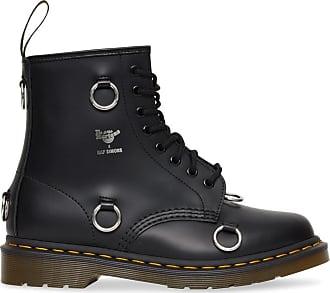 Dr. Martens Dr martens Raf simons 1460 remastered boots BLACK 36