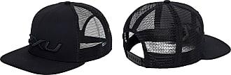 2XU Trucker Cap - One Black