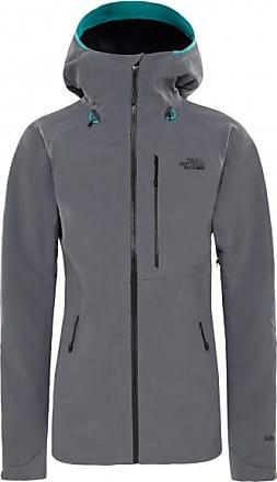 008288405788a6 The North Face Apex Flex GTX 2.0 Jacket Regenjacke für Damen | grau
