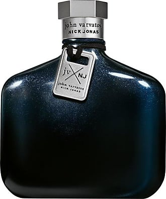 John Varvatos JV X NJ Blue Eau de Toilette (EdT) 125 ml