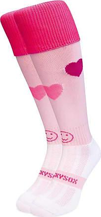 Wackysox Rugby Socks, Hockey Socks - Love Hearts Sports Socks