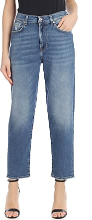 7 For All Mankind Malia jeans in blue