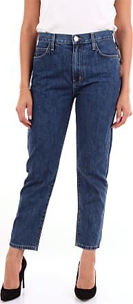 Current Elliott Boyfriend Blu jeans