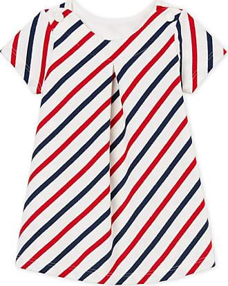 37a1ec7d883 Robes Courtes Petit Bateau®   Achetez jusqu  à −36%
