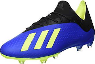 7b823450f4c adidas X 18.2 FG Chaussures de Football Homme