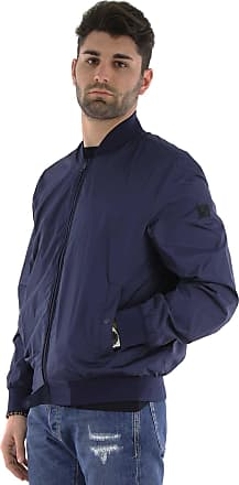 Woolrich Shore bomber in tessuto tecnico verde XL