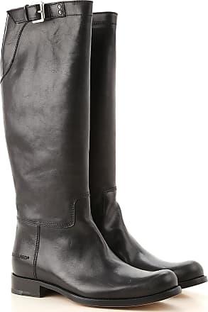 79d7383c47 Stivali In Pelle Dsquared2®: Acquista fino a −63% | Stylight