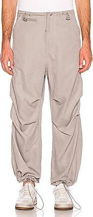 032c Adjustable Strap Pants in Gray