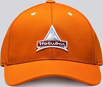 HOLUBAR cappello corporate ha12 arancione