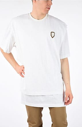 Ih Nom Uh Nit T-shirt with Embroidery size Xs