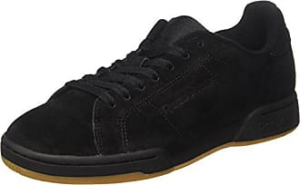 Gum Black Reebok Basses II NPC 43 Noir Sneakers EU Homme TG 00a8nx