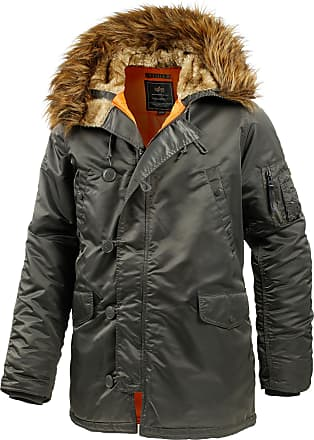 sale retailer a9d70 4e2bc Alpha Industries® Jackets − Sale: up to −65% | Stylight