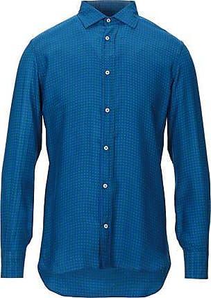 Skjorter Med Lange Ermer fra Luchino Camicie: Nå fra € 56,00