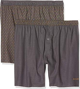 Skiny Herren Casual Edition Boxer Shorts