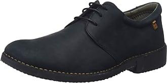 El Naturalista Mens Yugen Derbys, Black (Black Black), 11 UK
