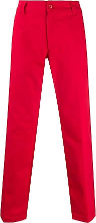 Noon Goons Calça pantalona - Vermelho