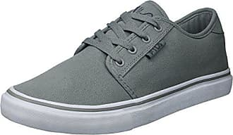 2d8539e858b0 Canvas Shoes for Men in Gray − Now  Shop up to −32%