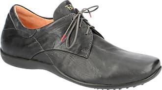 bbbac21c0a4633 Think Stone Schuhe dunkel-grau vulcano