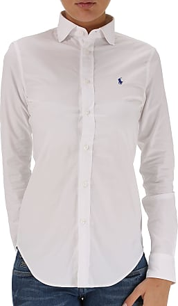 on sale 05c2b 4c8fa Women's White Ralph Lauren® Clothing | Stylight