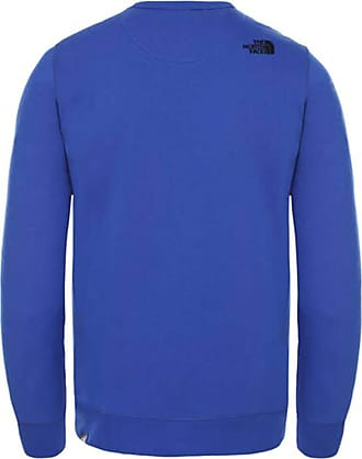 The North Face The North Face M Drew Peak Crew Mens Sweatshirt - - XL