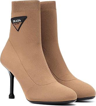 gerenommeerde site beste prijzen nieuwe levensstijl Laarzen van Prada®: Nu tot −53% | Stylight