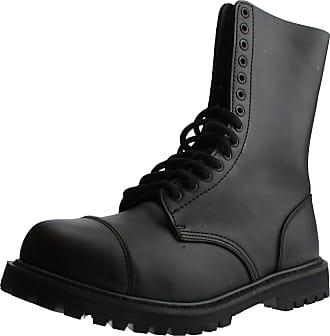 Undercover Boots 14-Hole Rangers Black - black, UK 6.5/UK 7-7.5