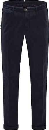 Pantaloni Torino Hose Gillsans navy bei BRAUN Hamburg