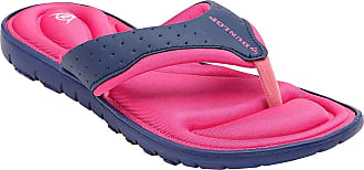 Dunlop DLP505 - Navy/Fuchsia - UK 8 - EU 41 - US 11