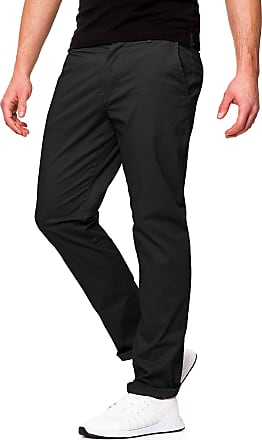 Selected 179056 Mens Chino Trousers Classic Business (34 W x 30 L)