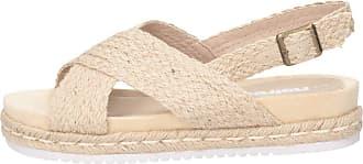 Refresh Womens Sandal REF072234 Brown Size: 41 EU