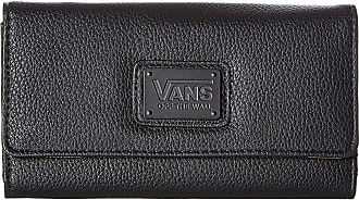 28ff39b1228ca3 Vans Chained Reaction Wallet (Black Leopard) Wallet Handbags